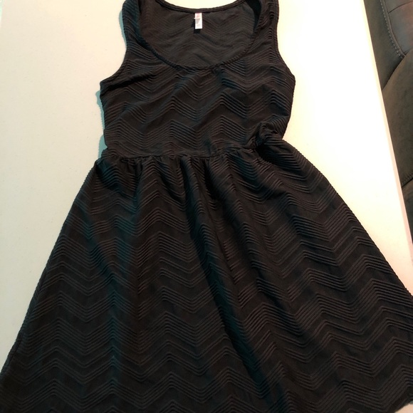 Xhilaration Dresses & Skirts - Black dress from target